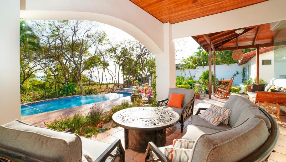 10-Bedroom B&B Investment in Tamarindo - 12