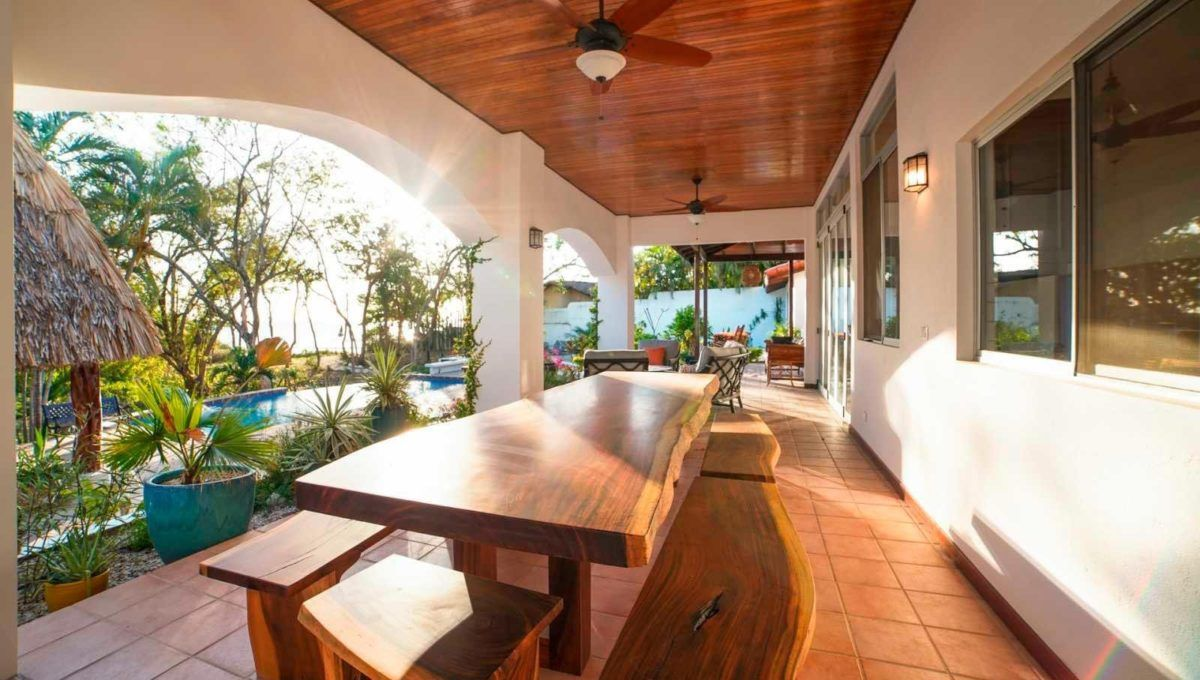 10-Bedroom B&B Investment in Tamarindo - 2