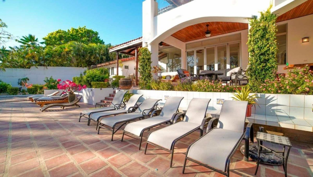 10-Bedroom B&B Investment in Tamarindo - 4