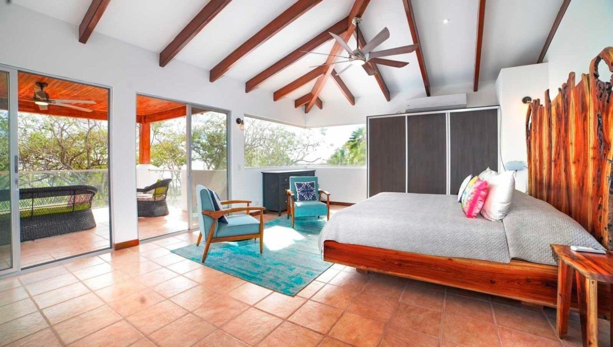 10-Bedroom B&B Investment in Tamarindo - 5