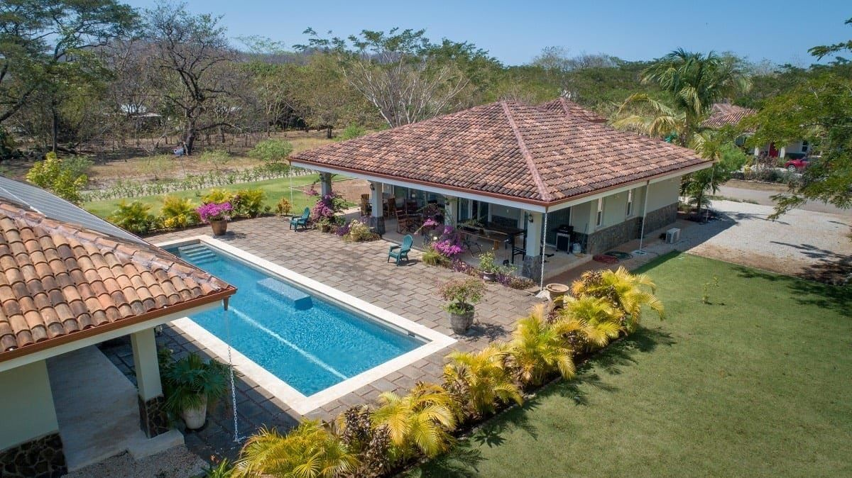 Brand New House + Cabina 5 min from Tamarindo - 1