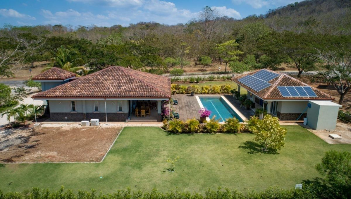 Brand New House + Cabina 5 min from Tamarindo - 2