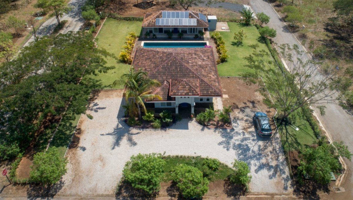 Brand New House + Cabina 5 min from Tamarindo - 3