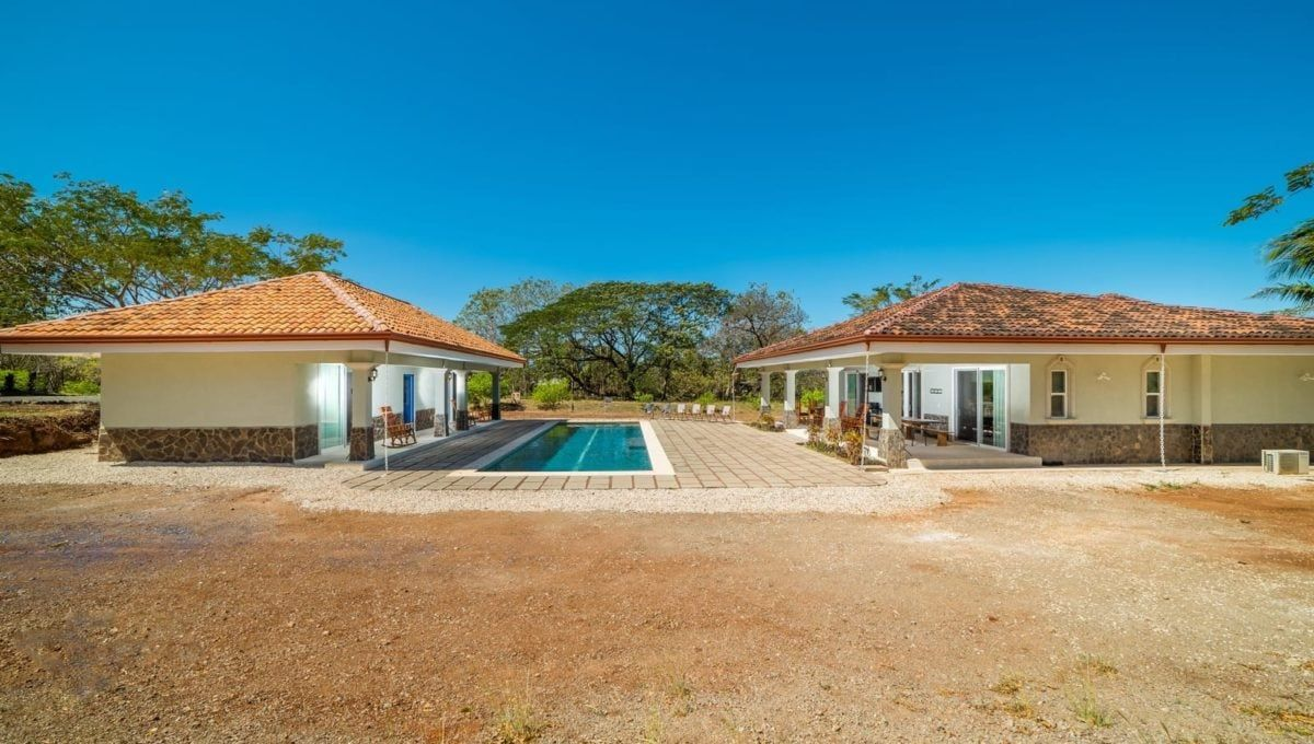 Brand New House + Cabina 5 min from Tamarindo - 4