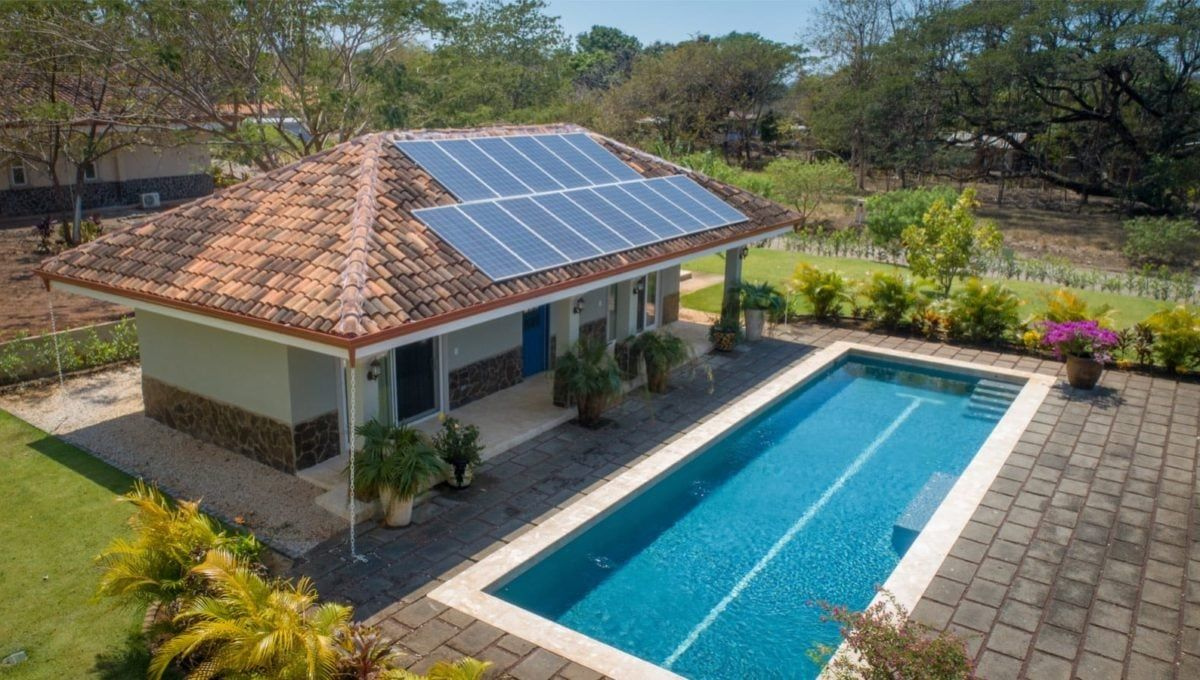 Brand New House + Cabina 5 min from Tamarindo - 5