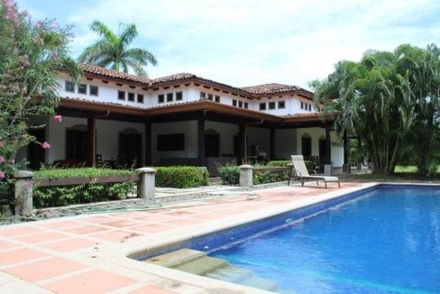 Elegant Spanish Colonial Home in Beachfront Community - 12