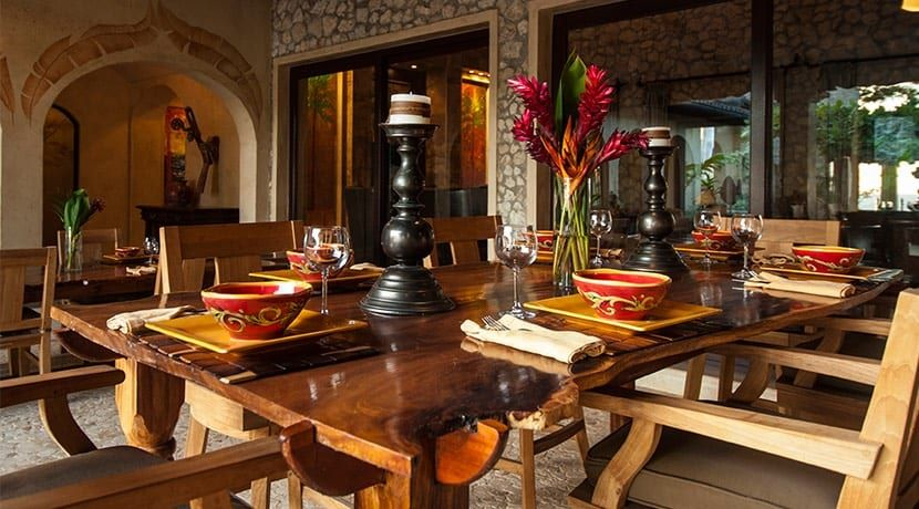 Enchanting Beachfront Residence in Tamarindo - 10