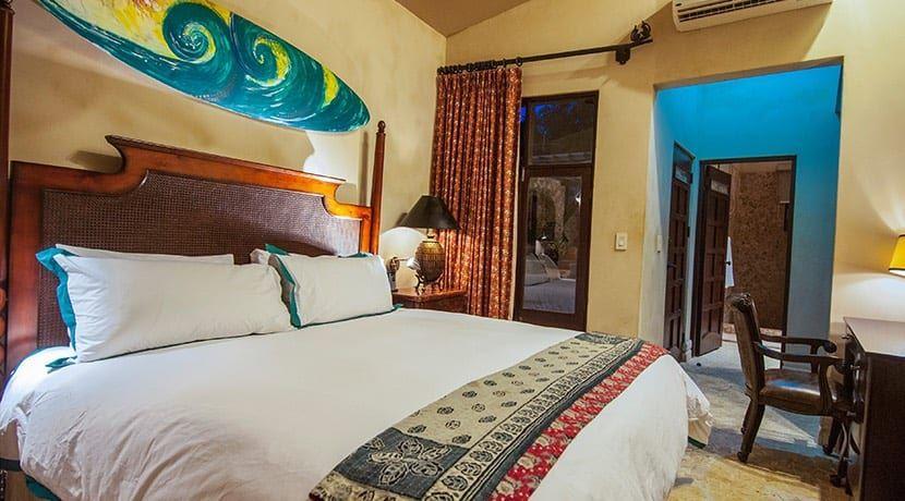 Enchanting Beachfront Residence in Tamarindo - 23