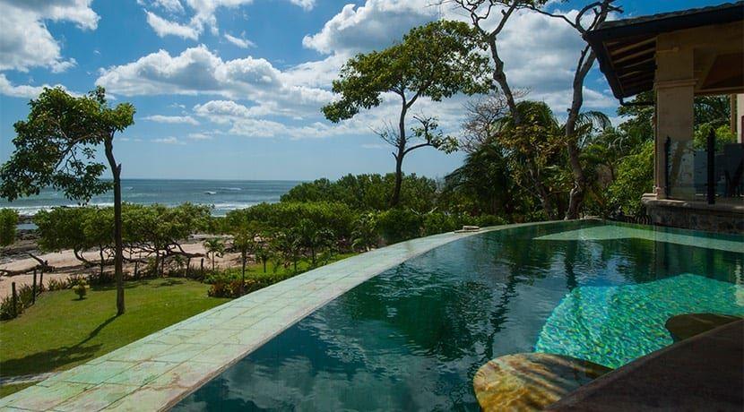 Enchanting Beachfront Residence in Tamarindo - 6