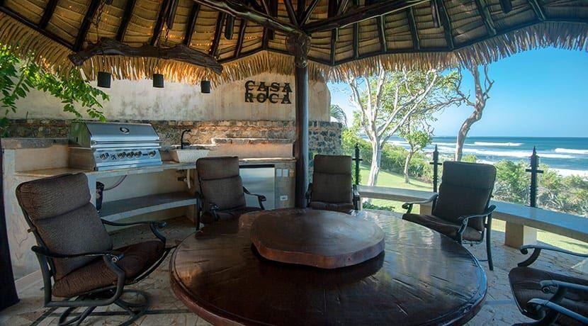 Enchanting Beachfront Residence in Tamarindo - 7