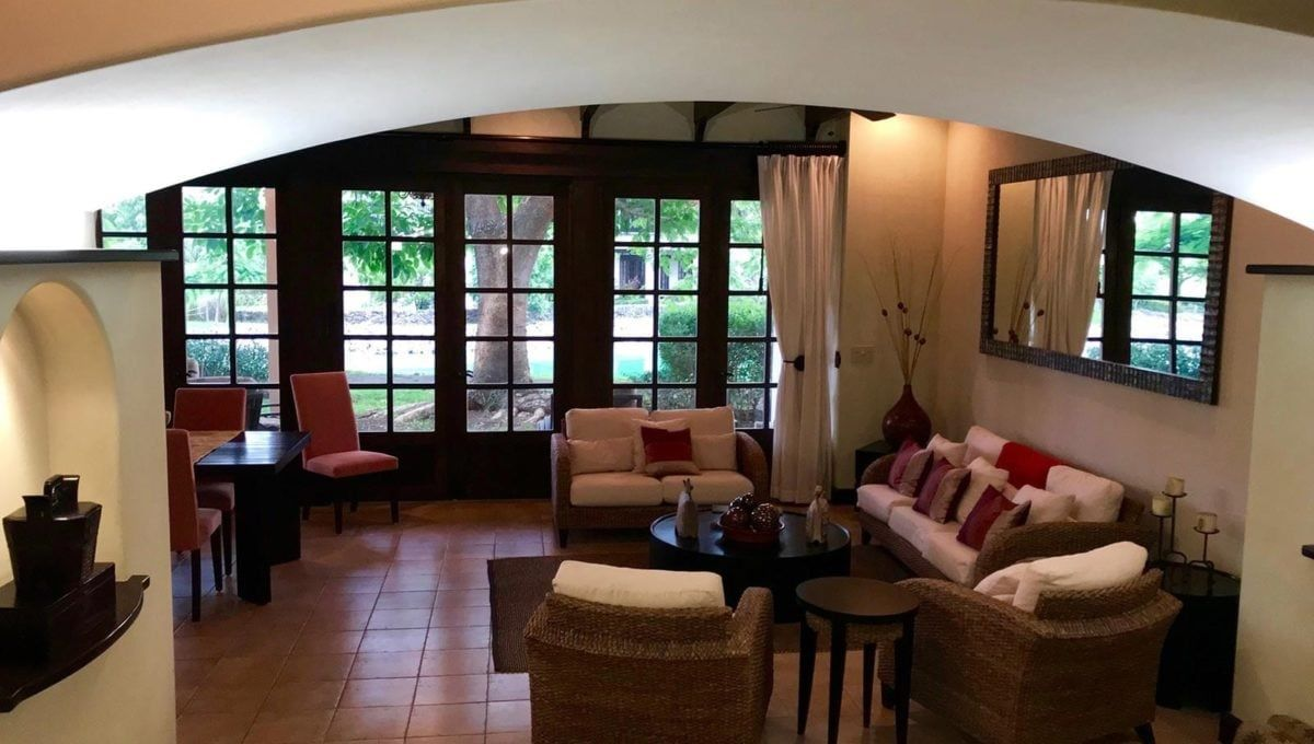 Feels Like new Villa - Hacienda Pinilla -4