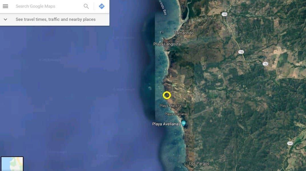 Jaw Dropping Beachfront Gem in Hacienda Pinilla - 26