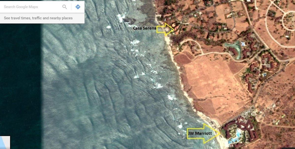 Jaw Dropping Beachfront Gem in Hacienda Pinilla - 33