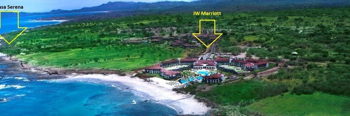 Jaw Dropping Beachfront Gem in Hacienda Pinilla - 34