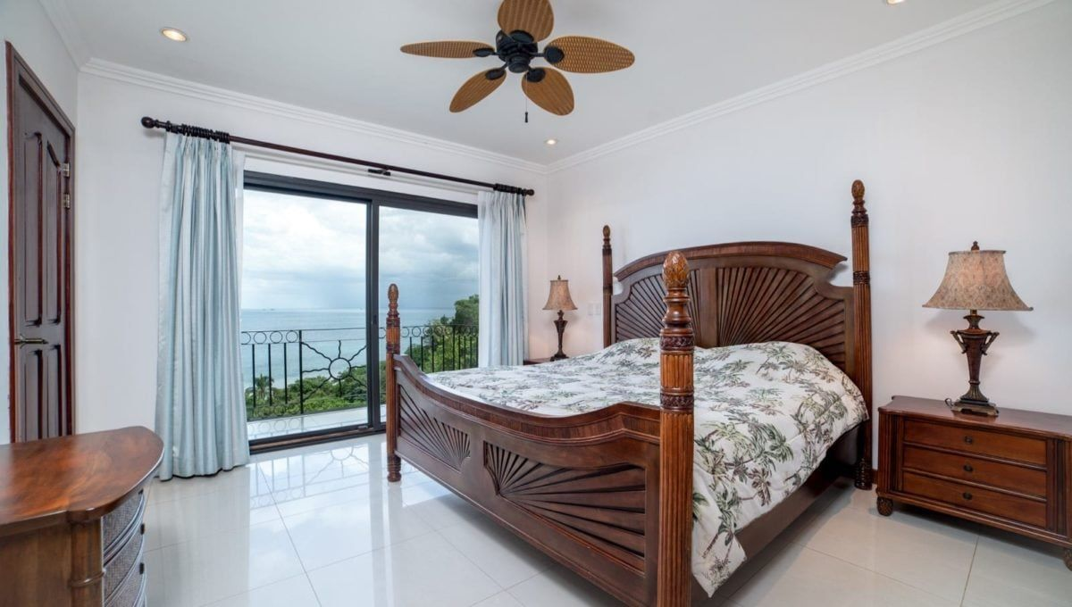 Ocean Views from both Bedrooms w: Excellent Price - 1