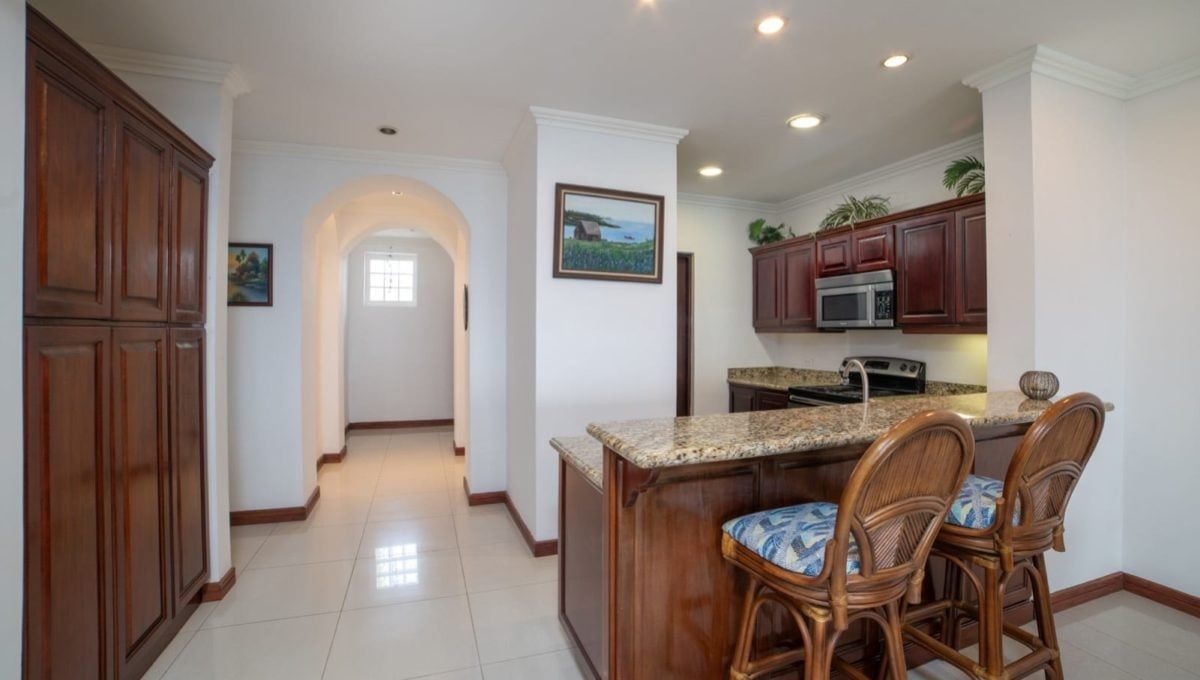 Ocean Views from both Bedrooms w: Excellent Price - 4