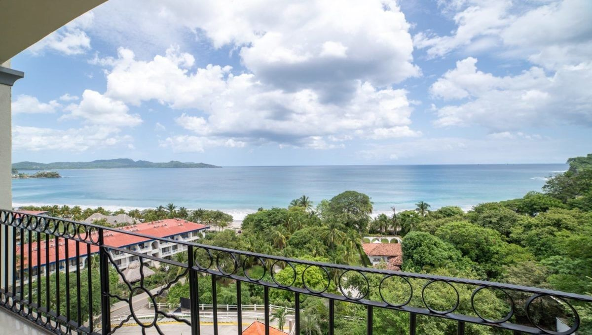 Ocean Views from both Bedrooms w: Excellent Price - 6