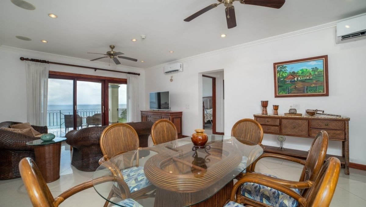 Ocean Views from both Bedrooms w: Excellent Price - 7