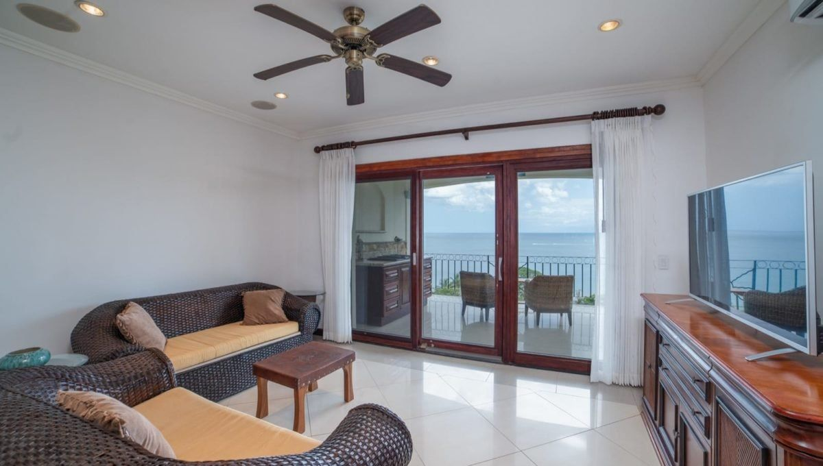 Ocean Views from both Bedrooms w: Excellent Price - 8