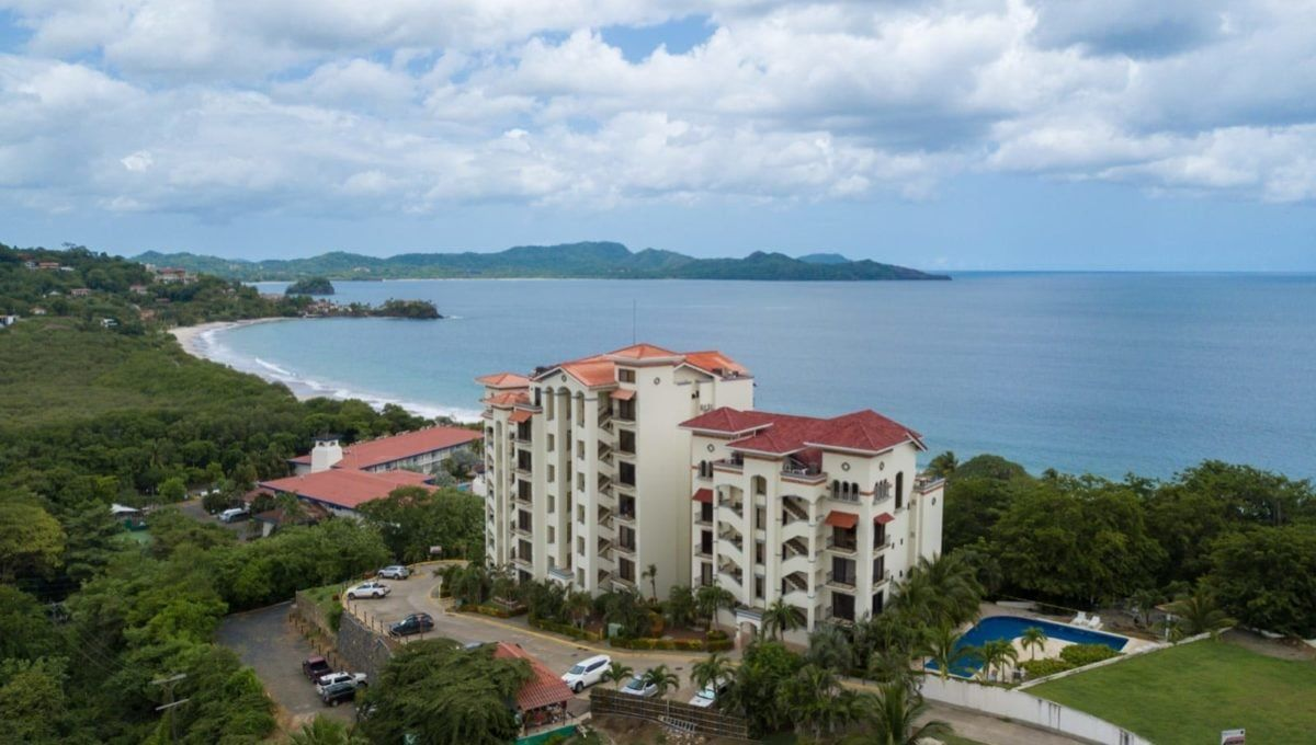 Ocean Views from both Bedrooms w: Excellent Price