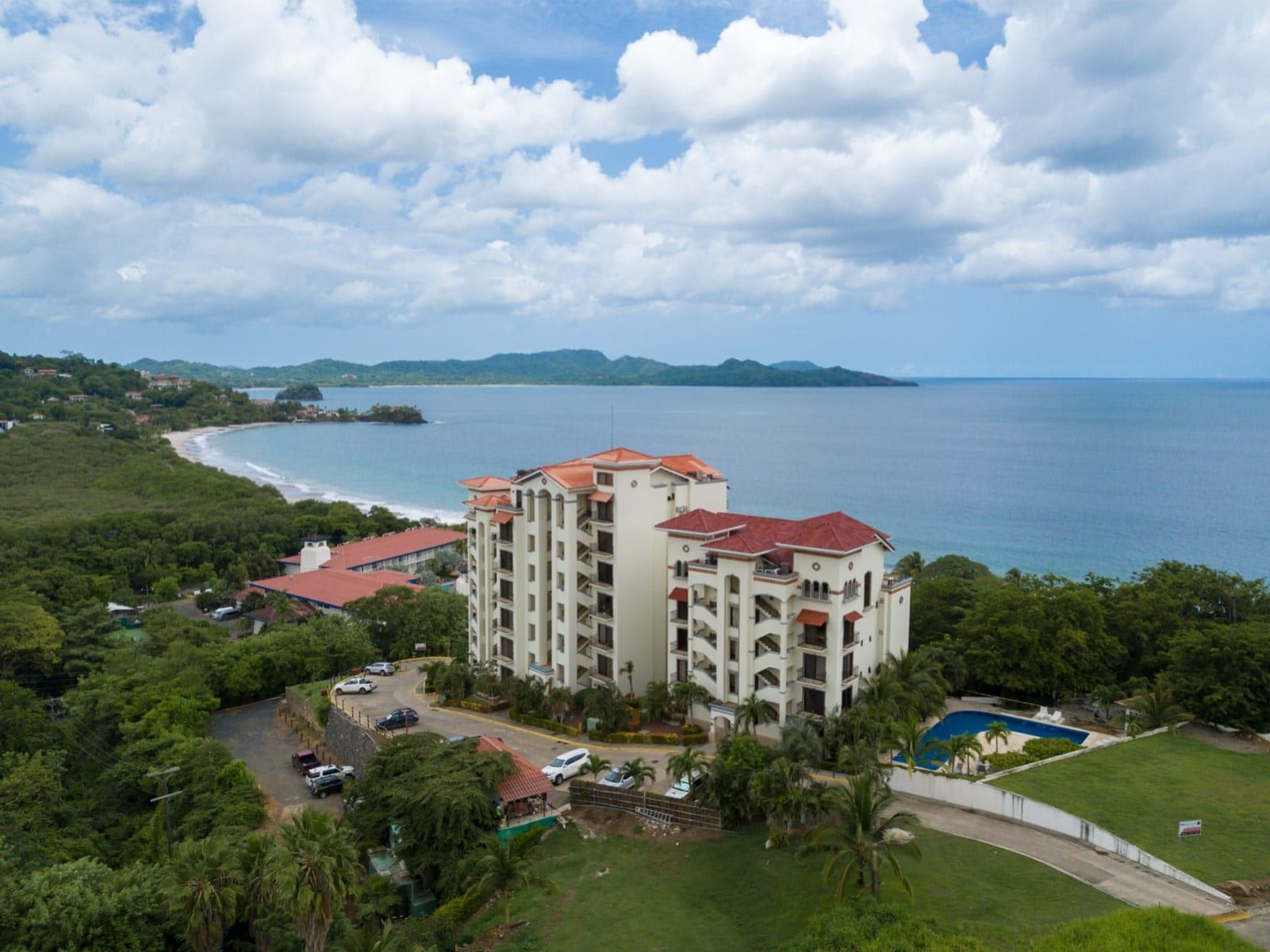 Ocean Views from both Bedrooms w/ Excellent Price!