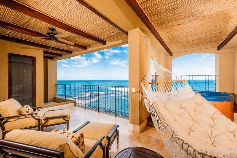Unparalleled Oceanviews from Tamarindo Point Penthouse - 10