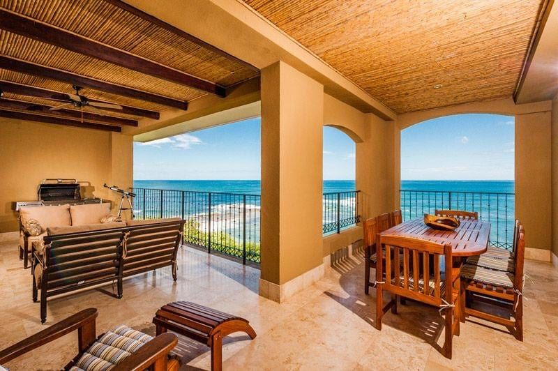 Unparalleled Oceanviews from Tamarindo Point Penthouse - 6