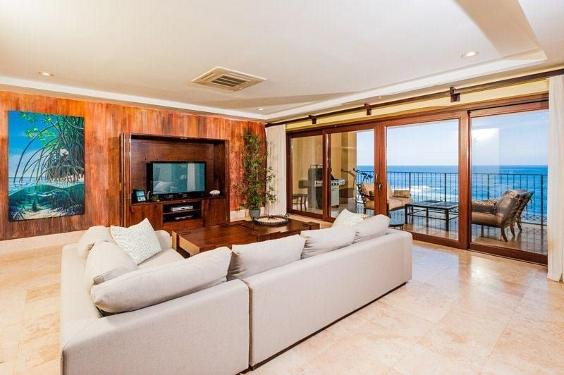 Unparalleled Oceanviews from Tamarindo Point Penthouse - 8