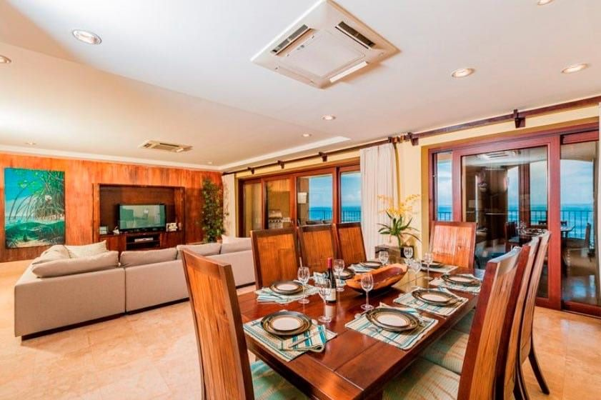 Unparalleled Oceanviews from Tamarindo Point Penthouse - 9