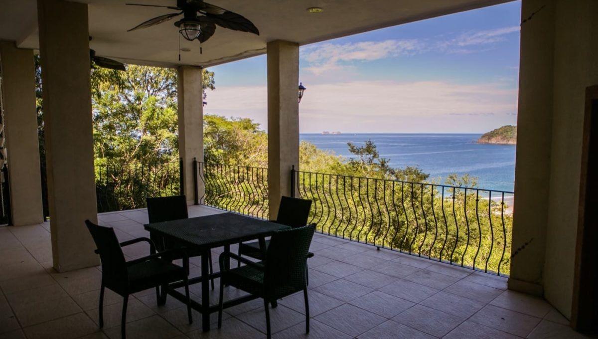 Ocean Views and Deep Blue Hues-Mountain Home in Playa Flamingo - 6
