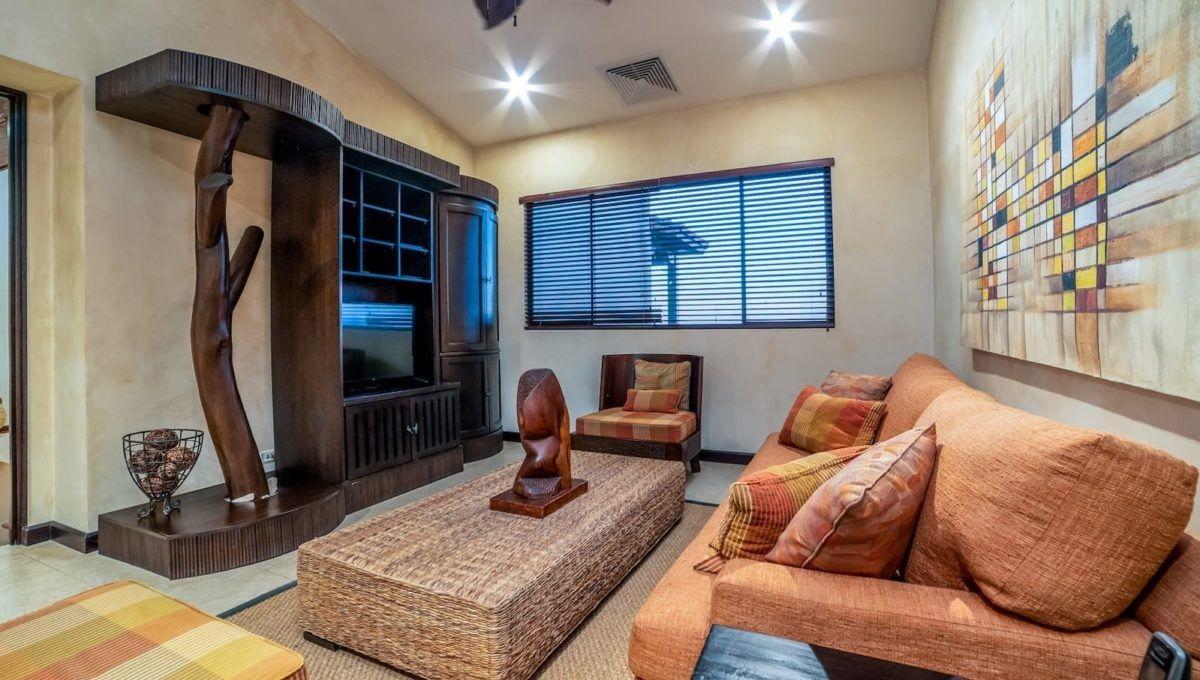 Spectaular 4-Bedroom Penthouse in Reserva Conchal - 1
