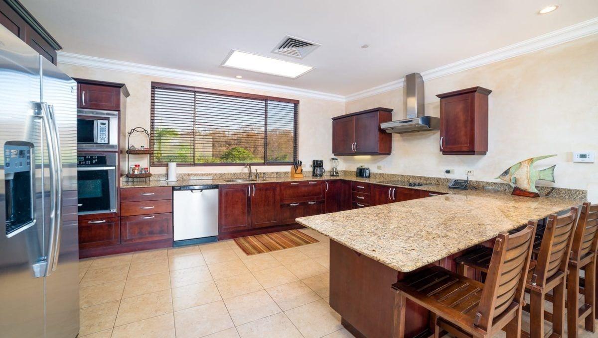 Spectaular 4-Bedroom Penthouse in Reserva Conchal - 18