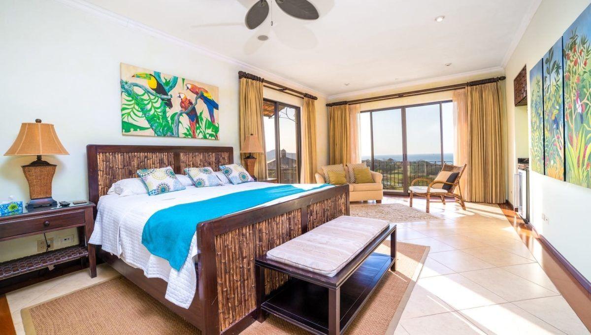 Spectaular 4-Bedroom Penthouse in Reserva Conchal - 19