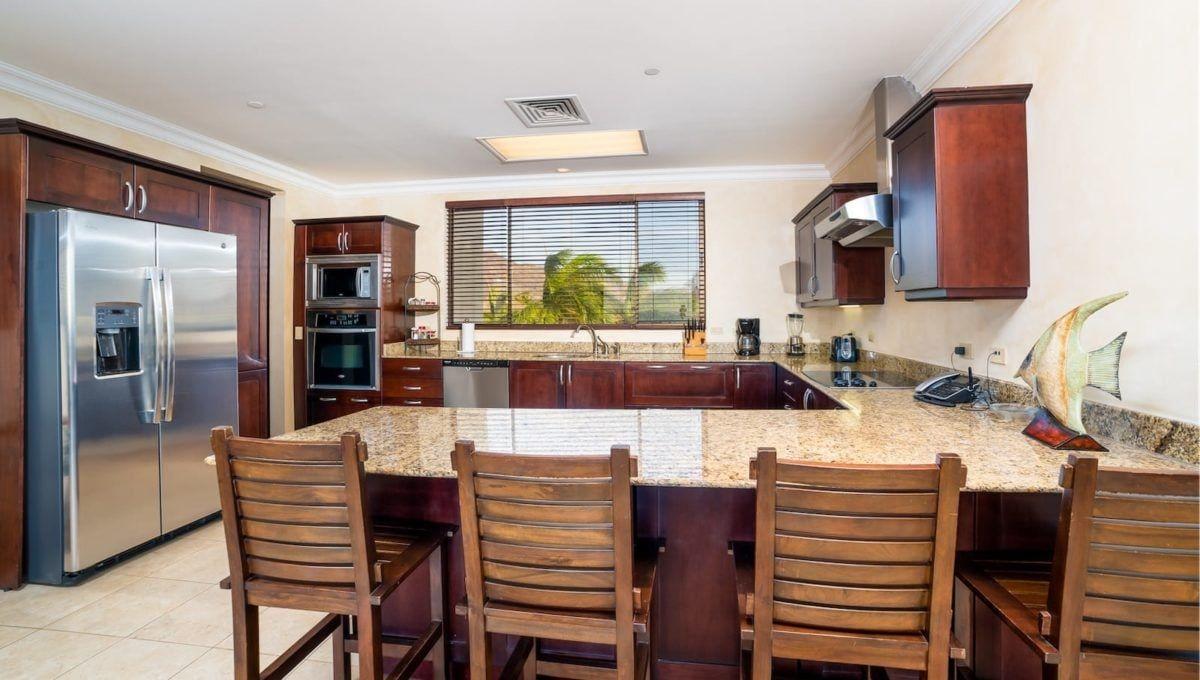 Spectaular 4-Bedroom Penthouse in Reserva Conchal - 20