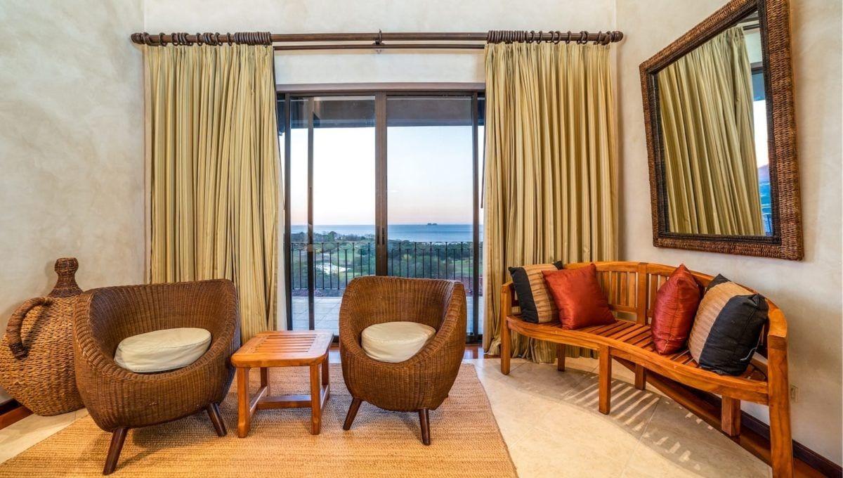 Spectaular 4-Bedroom Penthouse in Reserva Conchal - 3