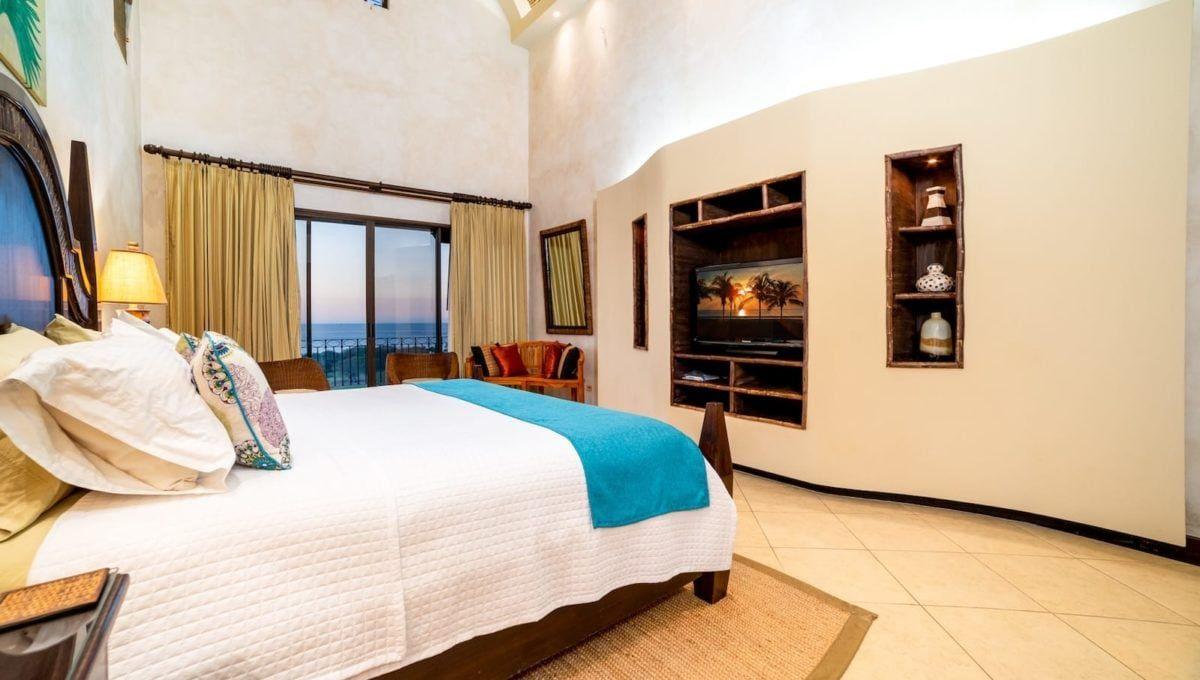 Spectaular 4-Bedroom Penthouse in Reserva Conchal - 5