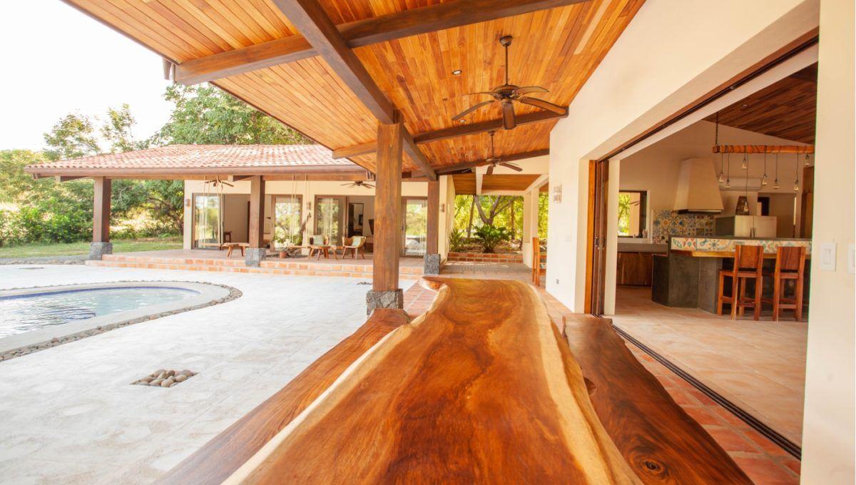 The Pinnacle of Indoor : Outdoor Living in Hacienda Pinilla 21