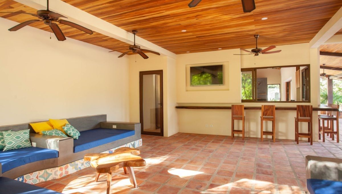The Pinnacle of Indoor : Outdoor Living in Hacienda Pinilla 23
