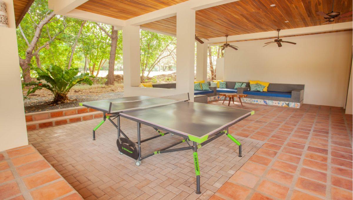 The Pinnacle of Indoor : Outdoor Living in Hacienda Pinilla 5