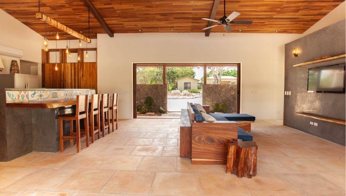 The Pinnacle of Indoor : Outdoor Living in Hacienda Pinilla 6