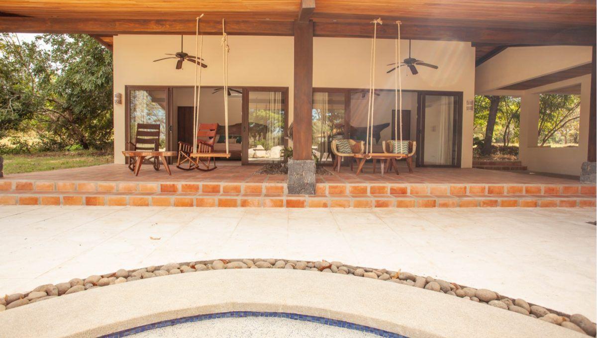 The Pinnacle of Indoor : Outdoor Living in Hacienda Pinilla 7